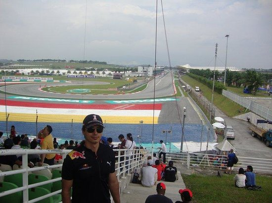 Sepang International Circuit : Sepang Circuit