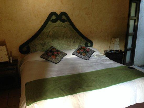 Hostal Las Marias: Suite