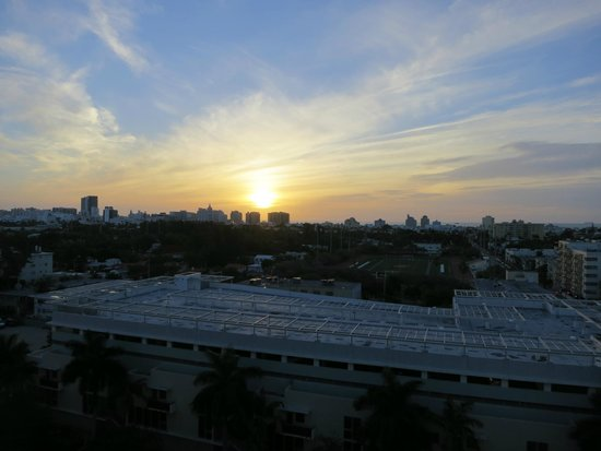 Mondrian Hotel Miami Reviews