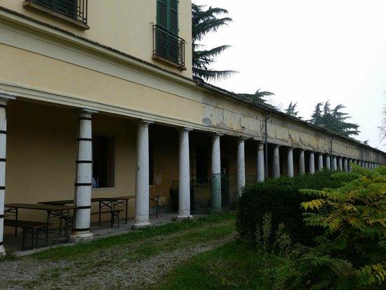 Parco dei Boschi di Carrega