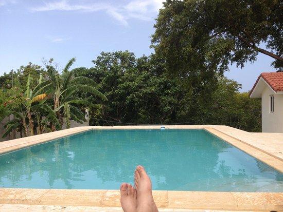 Residencial Casa Linda: Relaxing
