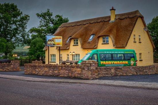 Authentic Ireland Tours Tripadvisor