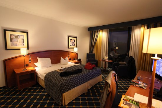 Van der Valk Hotel Melle - Osnabruck: de kamer