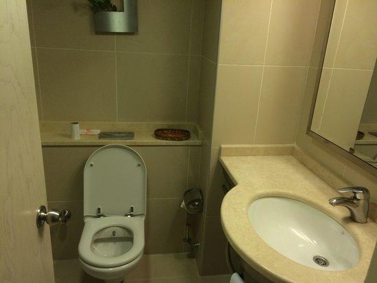Elegance Hotels International, Marmaris: Bathroom