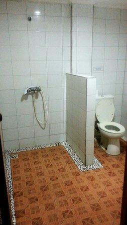 HOTEL AUGUSTA JAKARTA: Room 317; deluxe room