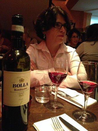 goed italiaans wijntje