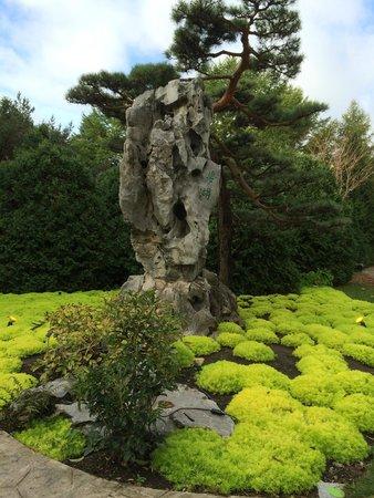 Montreal Botanical Gardens: Botanical Gardens