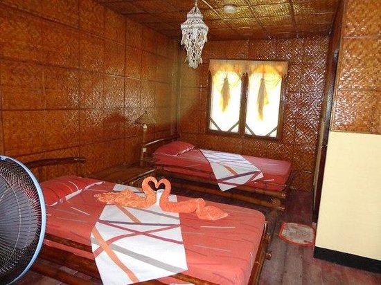 Orchids Resort: номер