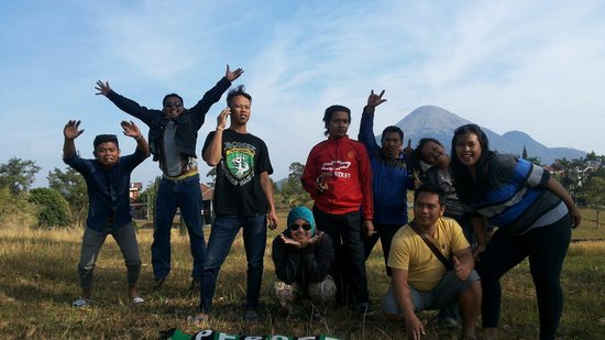 Grand Trawas Resort Mojokerto : Istimewa