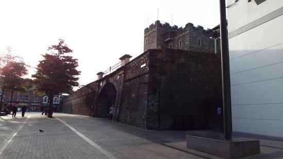 Travelodge Derry: Derry - Londonderry