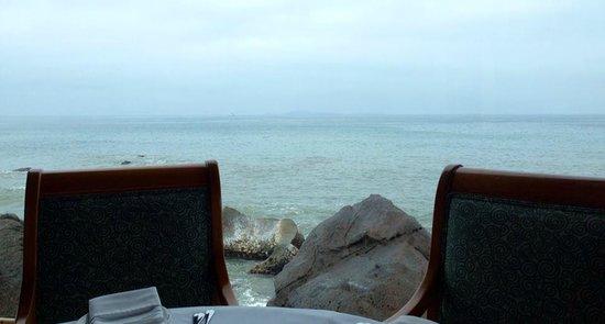 Vista desde Punta Morro (27 May 2014)