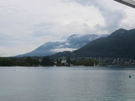 Lake Annecy Picture Of Office De Tourisme Du Lac Dannecy Annecy