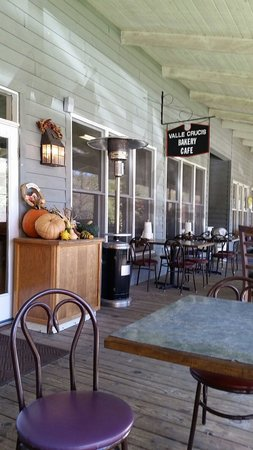 Valle Crucis Bakery & Cafe: Valle Crucis Bakery and Cafe