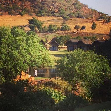 Kloofzicht Lodge & Spa: So peaceful!