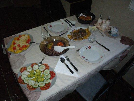 Hostal Bonsai: Come sentirsi a casa