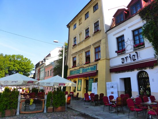 Krakow Walking Tour Jewish Quarter