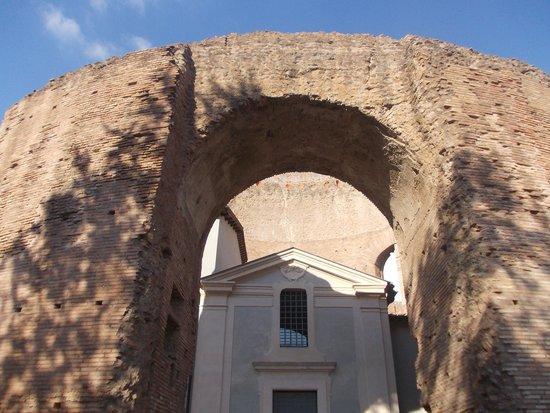 Mausoleo di Elena
