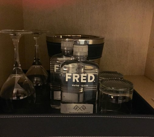 Water by Fred