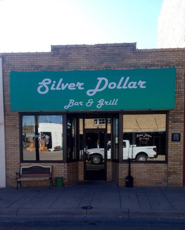 Silver Dollar Bar and Grill