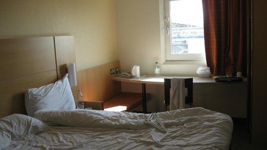 Ibis London Wembley: My room