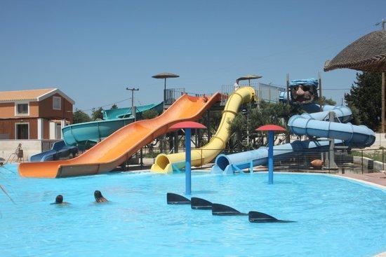 Ionian Sea Hotel Aqua Park Kefalonia