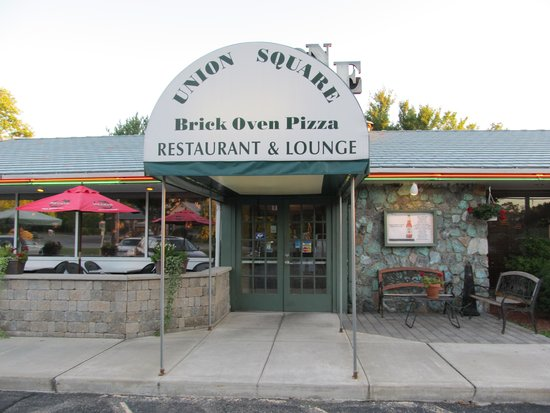 Union Square Restaurant Newburgh Restaurant Reviews