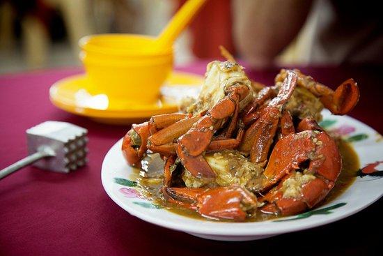 Fatty Crab Restaurant: Fatty crab