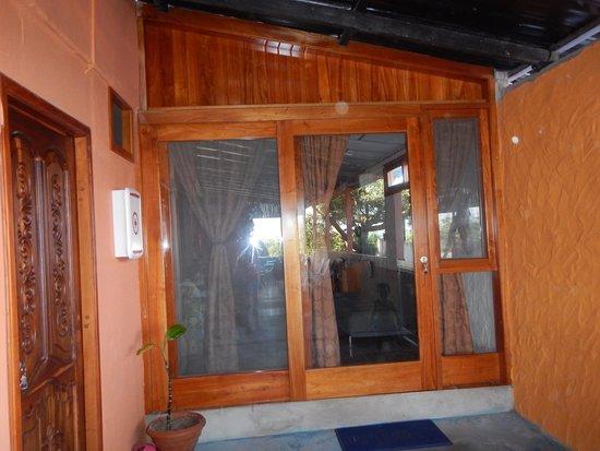 Casa Soleil : Habitación Opuntias