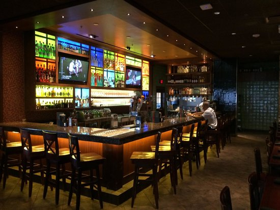 bar from our table picture of bahama breeze paramus tripadvisor. Black Bedroom Furniture Sets. Home Design Ideas