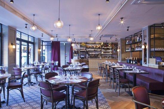 Cote Brasserie - Dorchester