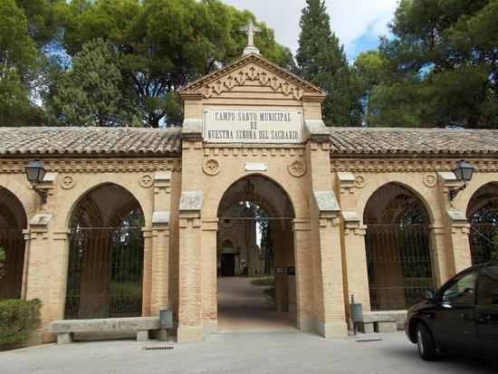 Cementerio Nuestra Senora del Sagrario