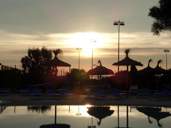 Piscine picture of club marmara del mar porto cristo for Club piscine soleil chicoutimi