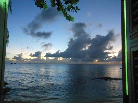 Little Good Harbour: Sunset