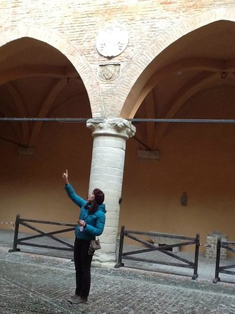 Guide Turistiche Gradara - Day Tours