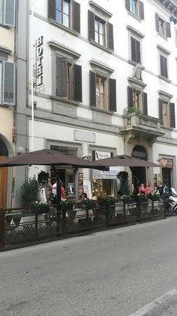 Trattoria Camillo Cavour: Barbecue Restaurant & Bar