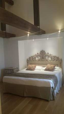 Al Redentore di Venezia: Apartment 207 bed