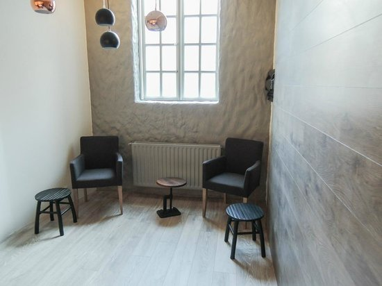 Fosshotel Raudara : Bedroom