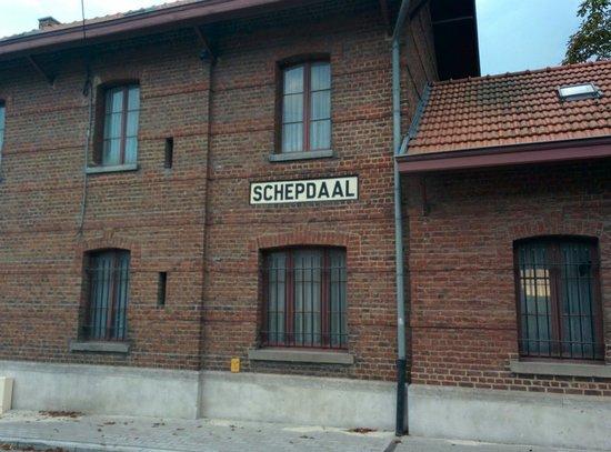 Tram Site Schepdaal
