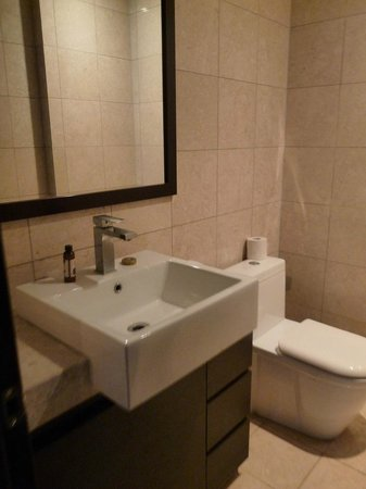 Marriott Suites Pune: 3 bed room Apartment