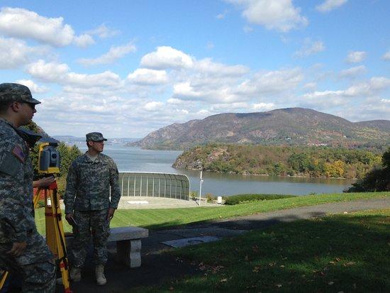 West Point Tours : West Point Landscape