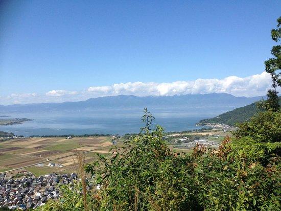 Mt. Hachiman Ropeway