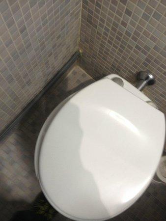 Alane Hotel: Bathroom