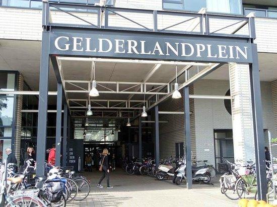 Gelderlandplein