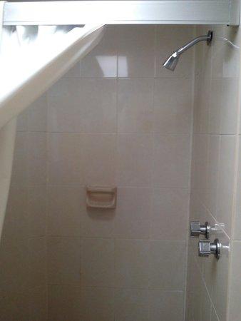 Hotel Aranzazu ECO: Agua caliente 24 horas