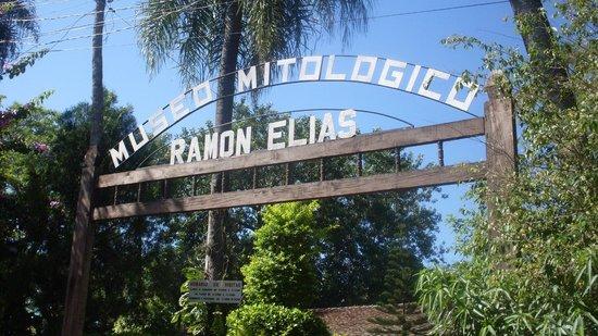 Museo Mitologico Ramon Elias