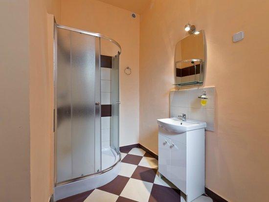 Hostel 70s : Pokój 2 osobowy