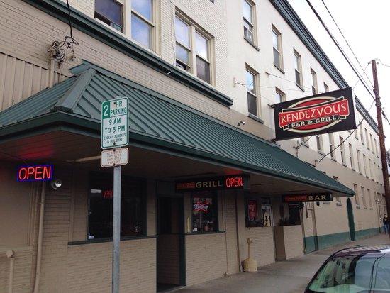 Chinese Food Restaurant In Tillamook Oregon