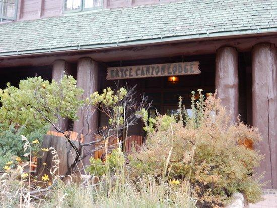 Bryce Canyon Lodge: Bryce Lodge