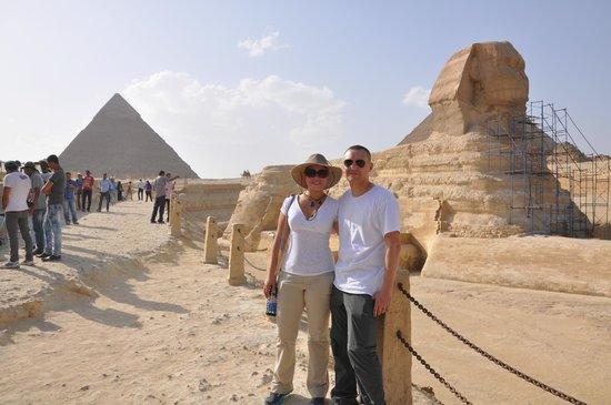 Go Travel Egypt - Day Tours: Go Travel Egypt Layover Tour