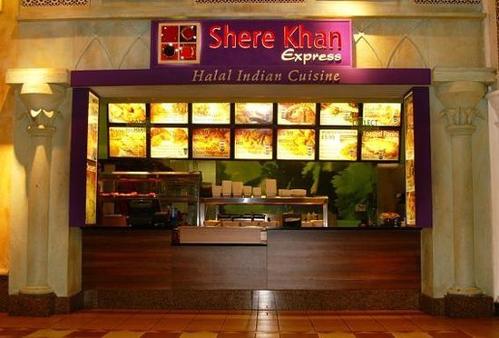 Shere Khan Express